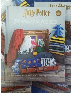 Harry Potter Punto mágico....