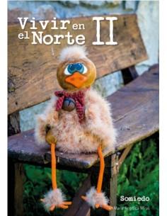 Vivir en el norte 2. Libro