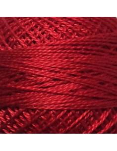 Hilo Valdani color 76 rojo...