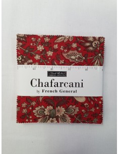 Charm Pack Chafarcani by...