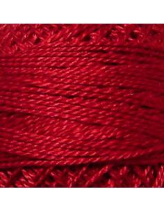 Hilo valdani color 775 rojo...