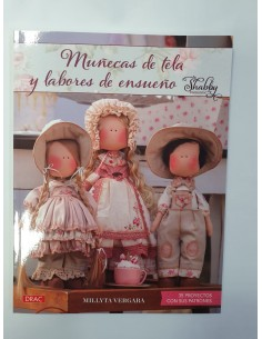Muñecas de tela y labores...