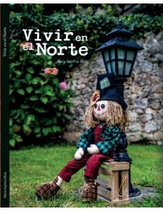Vivir en el norte. Libro
