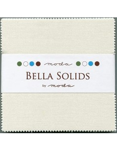 Jr. Layer cake Bella solids...